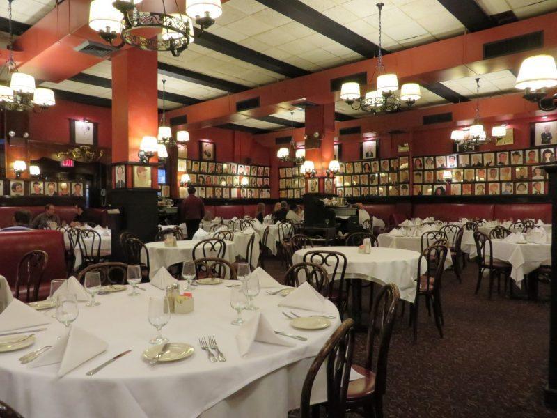 theatre district restaurants nyc