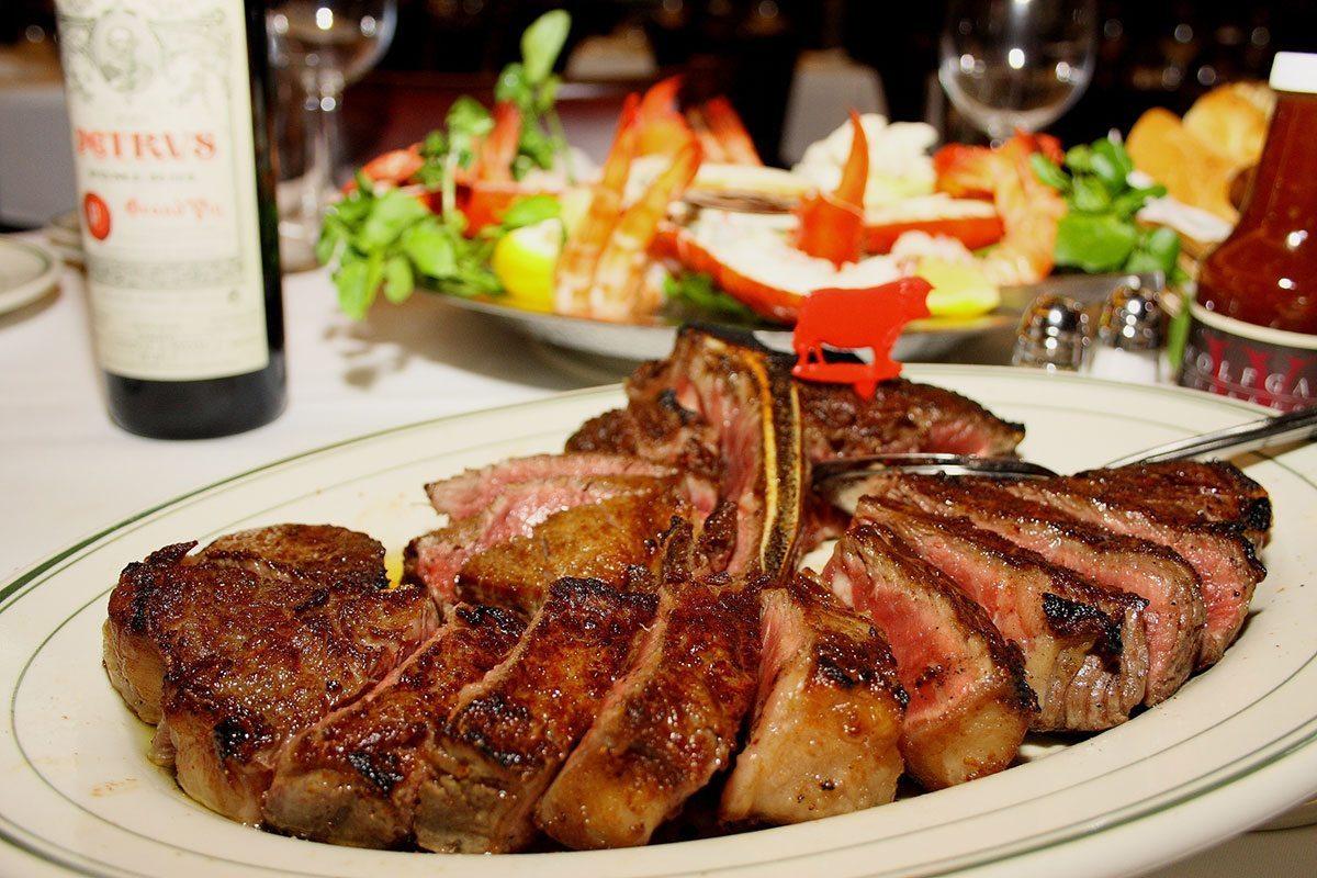 Best Middle Eastern Food Las Vegas