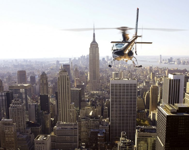 How to Pick the Best Helicopter Tour in New York City