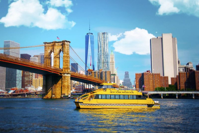 best helicopter tour new york