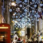 10 Things to Do in London Over the Christmas Season