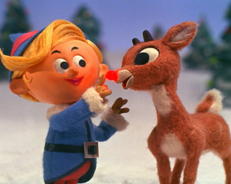 10 Things You Didn't Know About Rudolph The Red-Nosed Reindeer