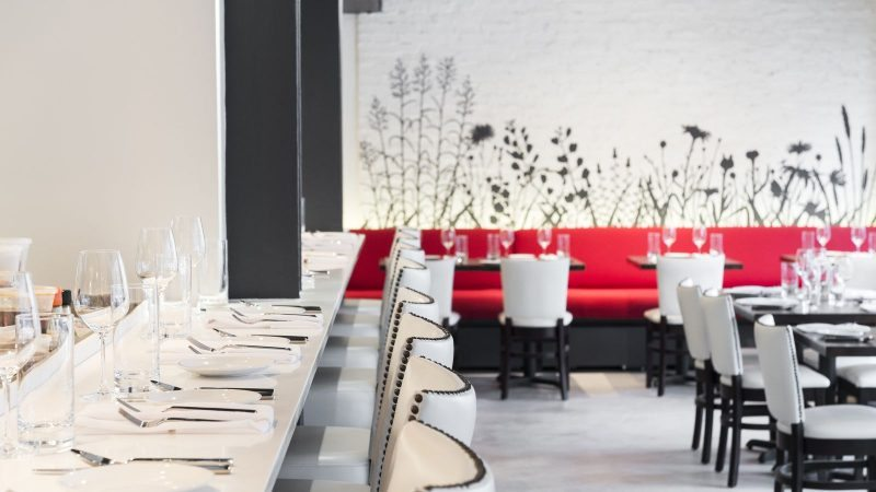 Best New York Restaurants for Valentine's Day 2017