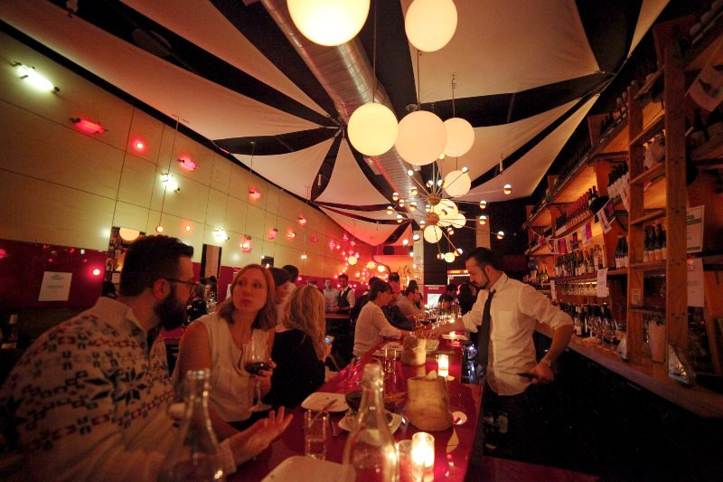 The 10 Best Nyc Valentine S Day Dinner Date Combos Headout Blog