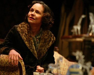 Review of The Glass Menagerie