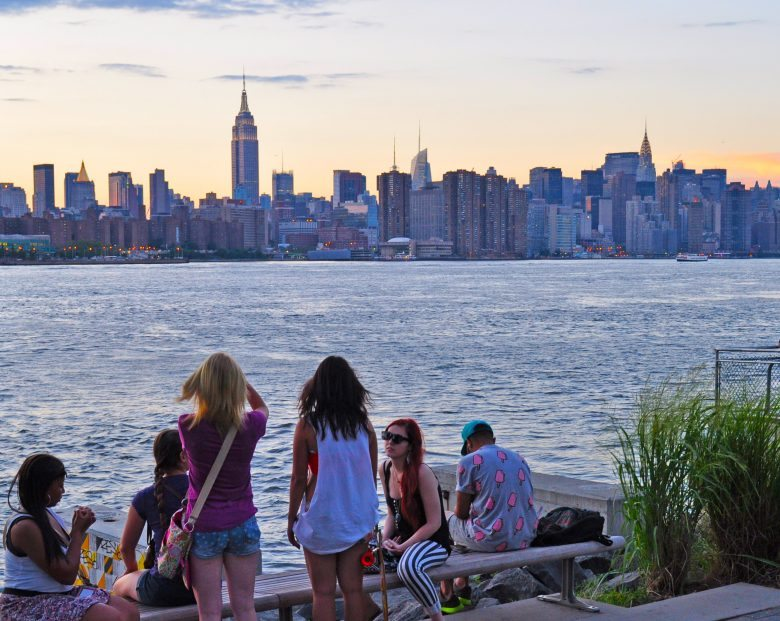 Discover New York like a local