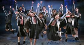 Broadway shows for kids