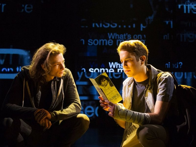 Best Broadway Shows For Kids - Dear Evan Hansen