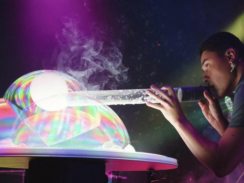 best-broadway-shows-for-kids-the-gazillion-bubble-show