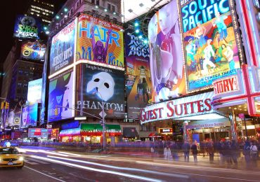 Best Broadway Shows 2018
