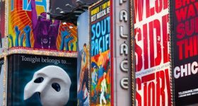 best Broadway plays