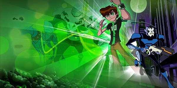IMG Dubai - Ben 10 5D Hero Time