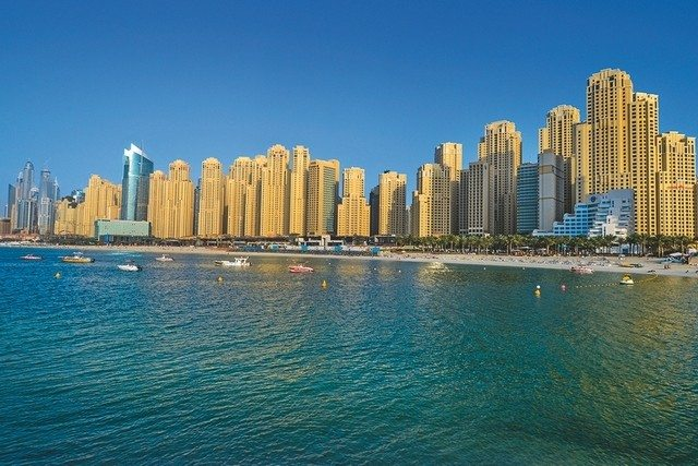 beaches-in-dubai-jumeirah-beach-residence