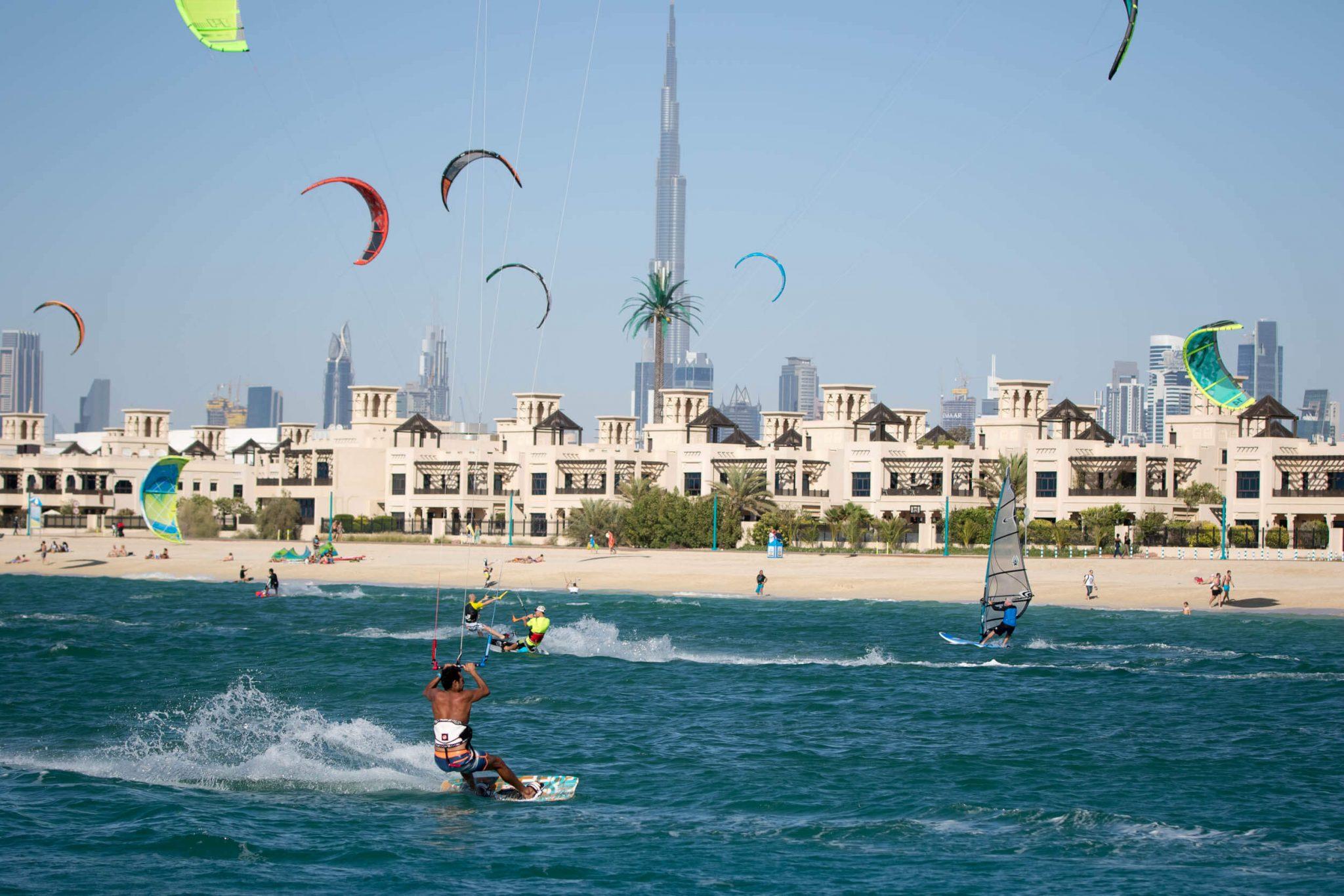 best-baches-in-dubai-kite-beach