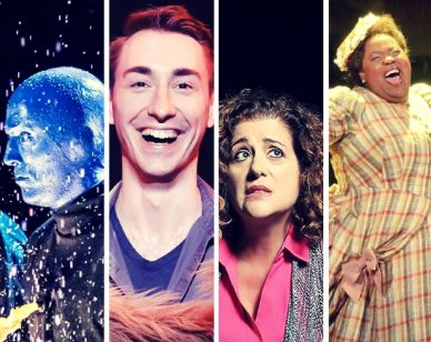 Best off-broadway shows