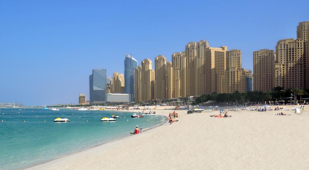 beaches-in-dubai-jumeirah-beach
