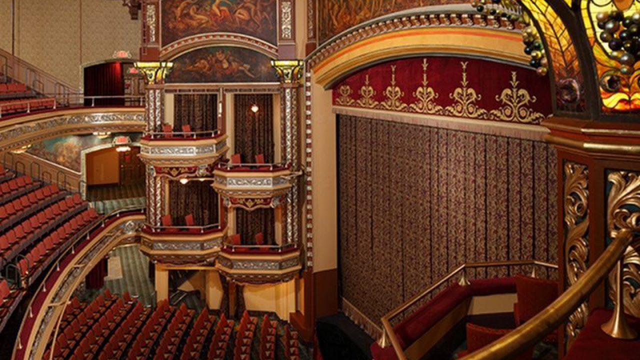 beacon theater upper balcony seating chart - Bamil