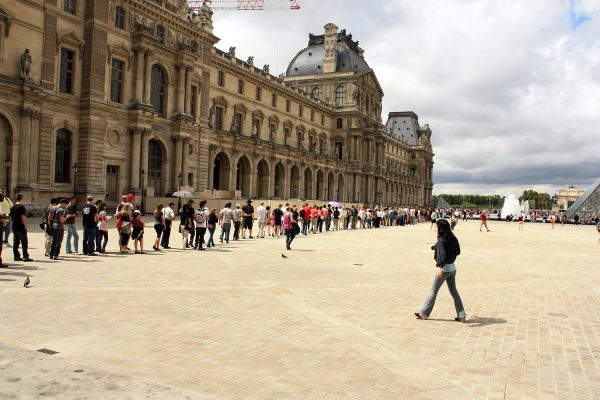 Paris Skip The Line Tickets - Louvre Museum