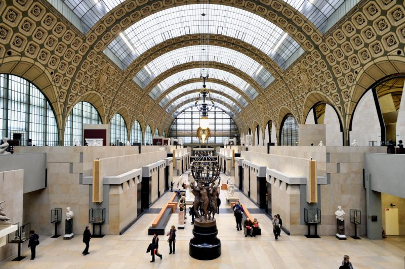 Paris Skip The Line Tickets - Musee D'Orsay