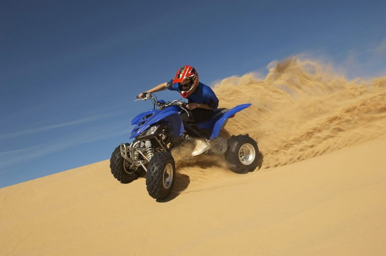 All Your Pressing Questions About Quad Biking Dubai Answered