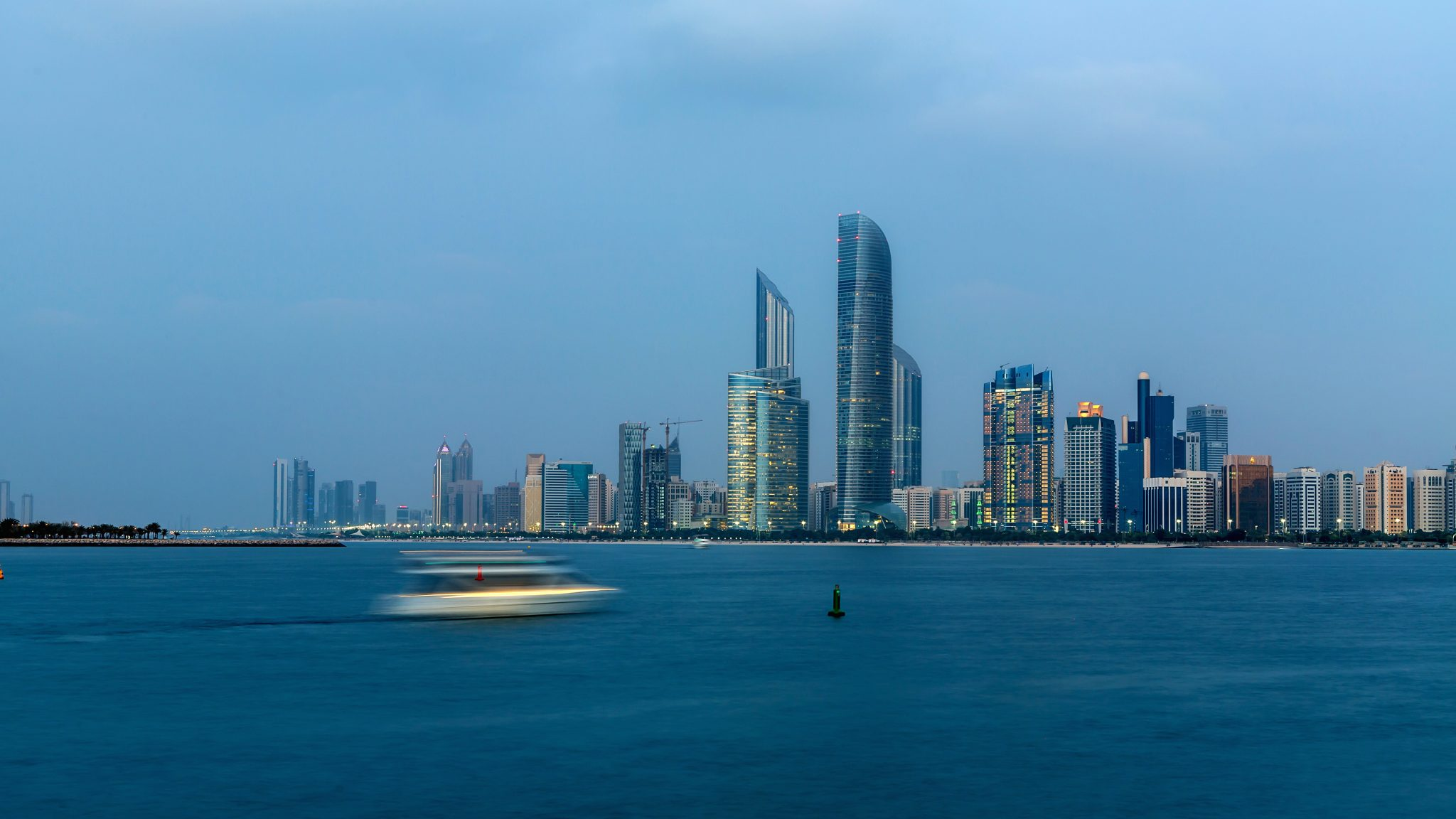 Abu Dhabi Day Trip from Dubai - All Questions Answered