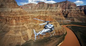 Best Grand Canyon Helicopter Tour from Las Vegas
