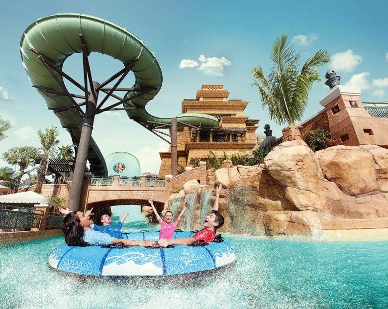 Best Water park in Dubai