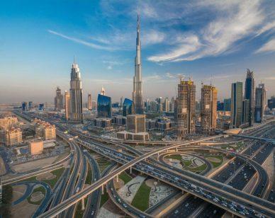5 days in Dubai itinerary