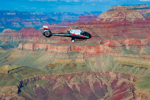 Best Helicopter Tours From Las Vegas To The Grand Canyon