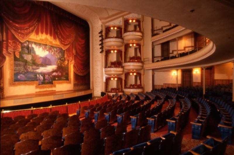 Neil Simon Theatre Seating Chart Best Seats Pro Tips