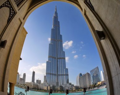 City Tour Dubai
