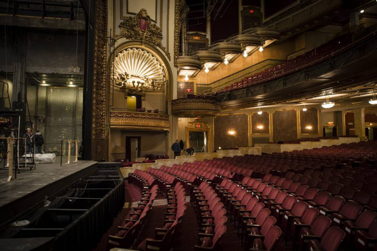 Palace Theatre Seating Chart Best Seats Pro Tips And More