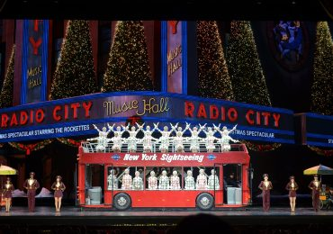 Best Christmas Broadway Shows