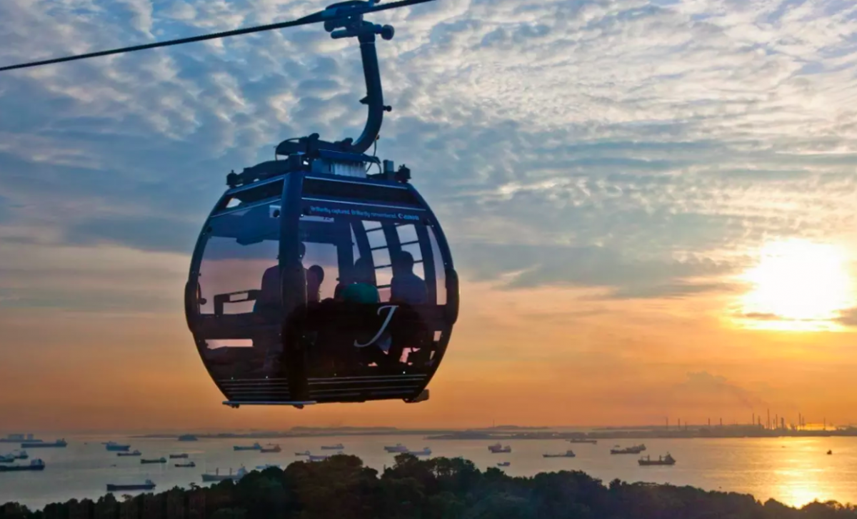 how to buy cable car tickets singapore