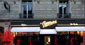 Crazy Horse - Paris - Cabaret