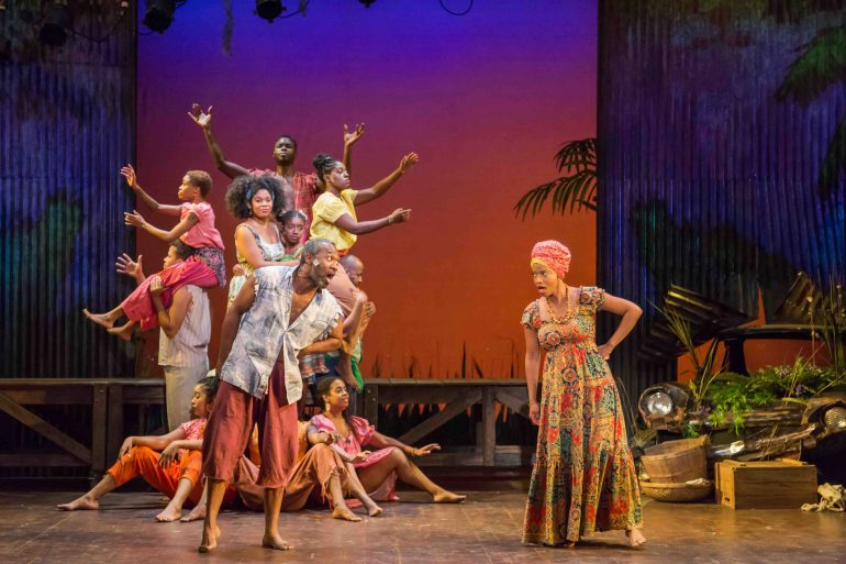 Once On This Island Lottery Tkts Rush Sro Policies