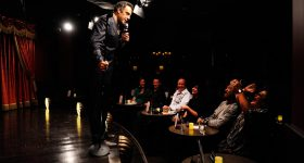 Best Comedy Shows in Vegas