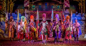 Best Las Vegas Show for Kids and Families