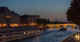 Paris Dinner Cruises - Headout