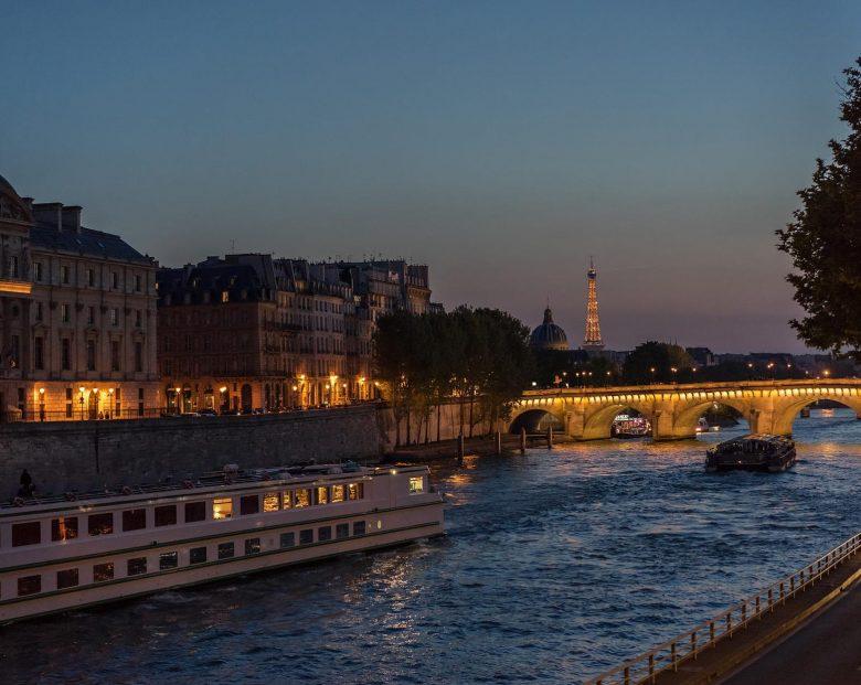 Paris Dinner Cruises - Headout
