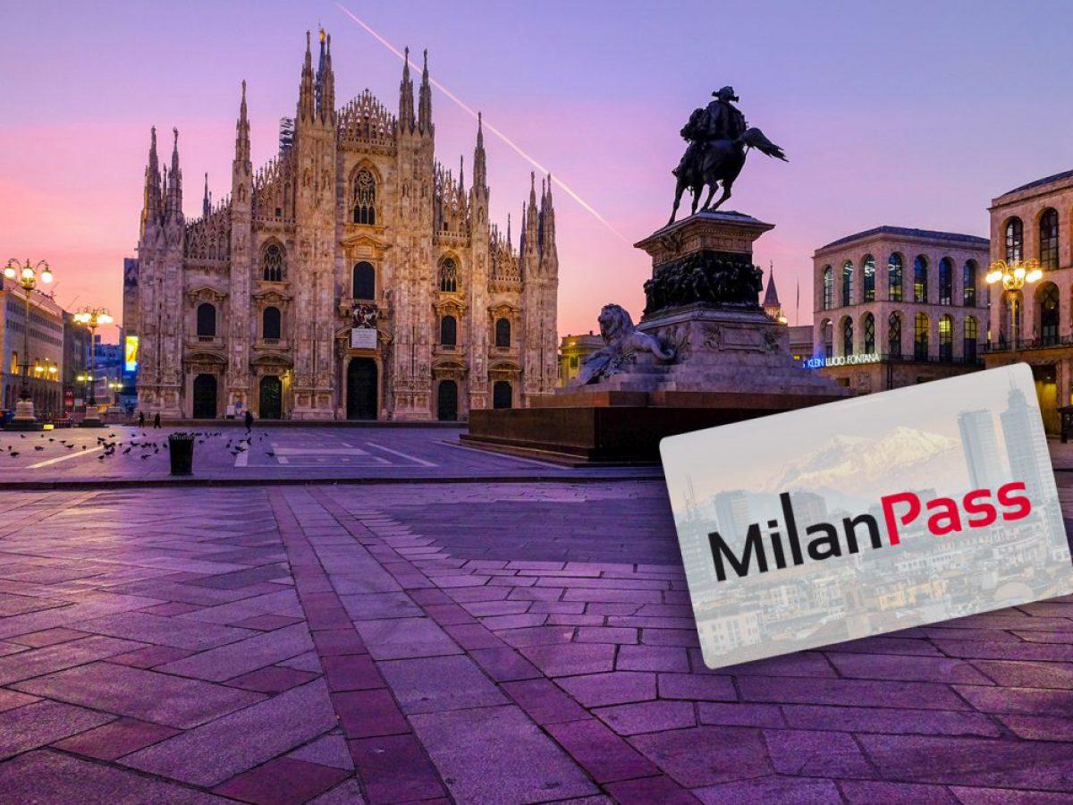 Milan Pass Milano Card Choosing Between The Two Milan