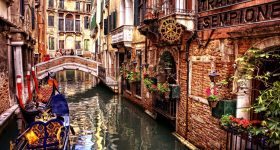 Venice in 1 day