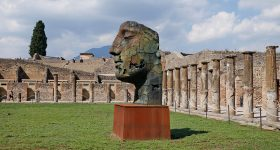 day trips to pompeii from rome