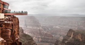 Grand Canyon West Rim Tours From Las Vegas