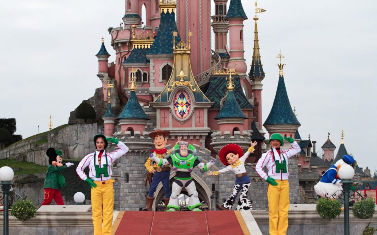 Disneyland Paris Discount Tickets Reviews And Practical Information