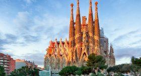 Sagrada Familia Tower Guide