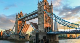 tower-bridge london