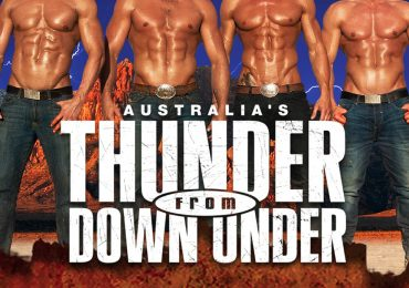 thunder from down under seating chart