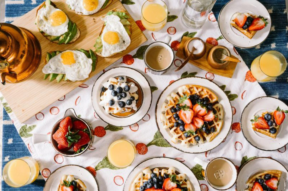How to plan a food tour in New York