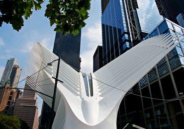 9/11 memorial museum new york